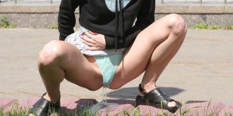 panty-pee
